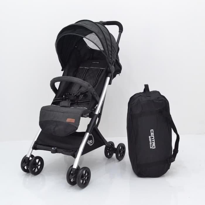 Baby Elle Centro Sewa Stroller Anak